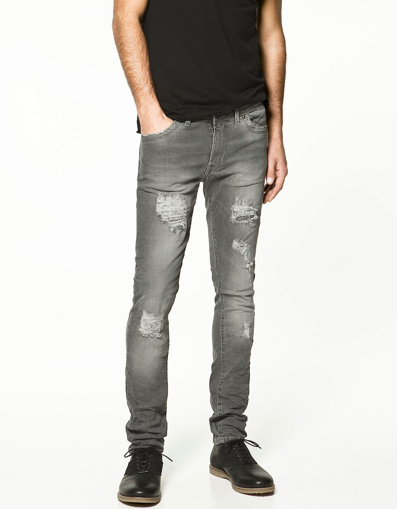 Find ripped skinny jeans at ShopStyle. Shop the latest collection of ripped skinny jeans from the most popular stores - all in one place.